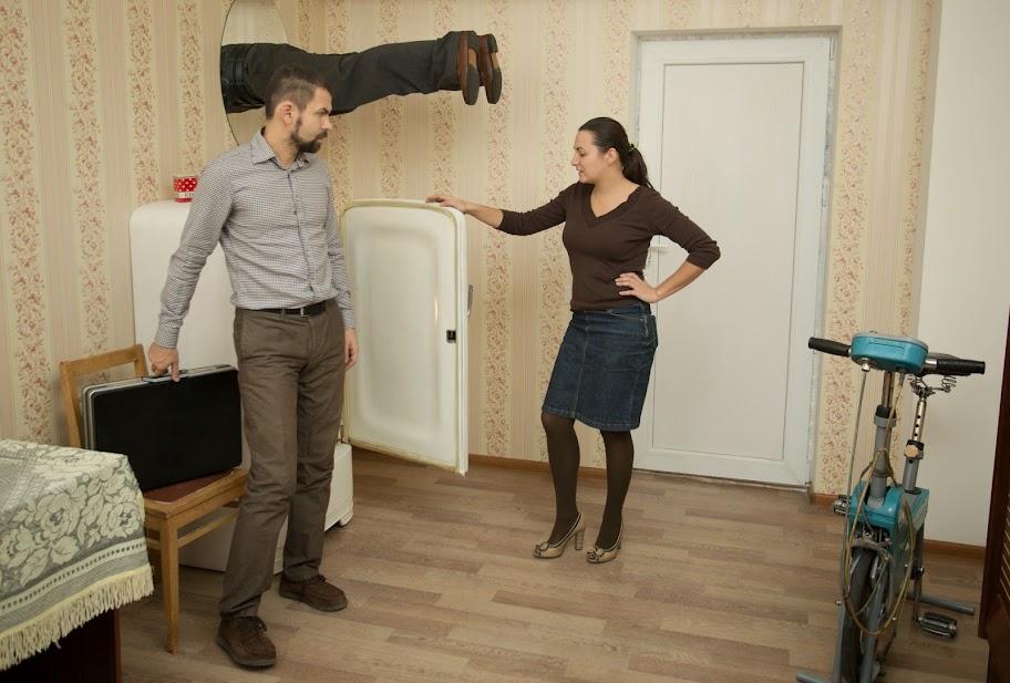 Квест комната или выбираем тип отдыха по типу темперамента