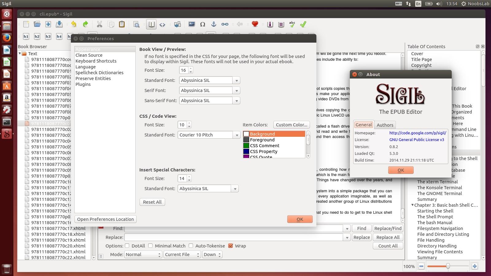Epub Metadata Editor Mac