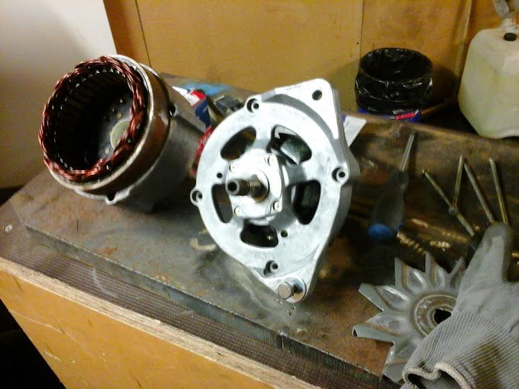 hessu75 - Finsk jävel Ford Capri 2.9 going turbo - Sida 2 20150118_140539