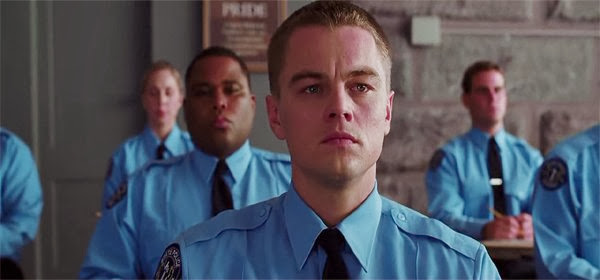 Screen Shot Of Hollywood Movie The Departed (2006) In Hindi English Full Movie Free Download And Watch Online at Alldownloads4u.Com