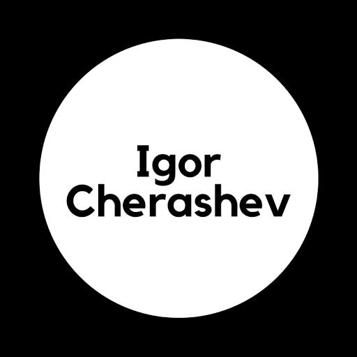 Igor Cherashev