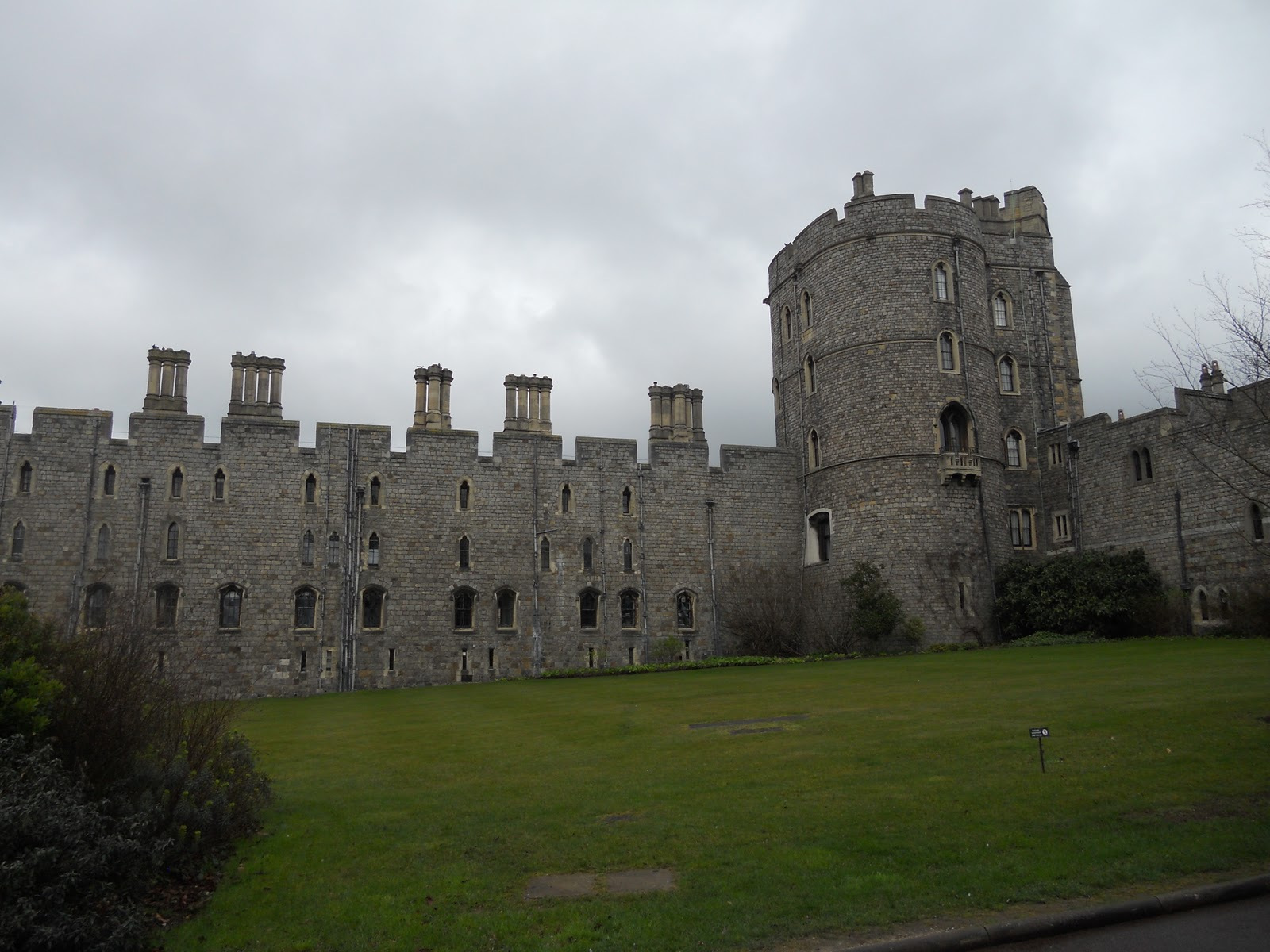 windsor castle how to get there from london