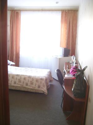 ホテルレナの部屋