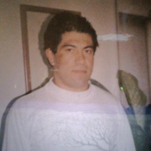 Sergio Camarena