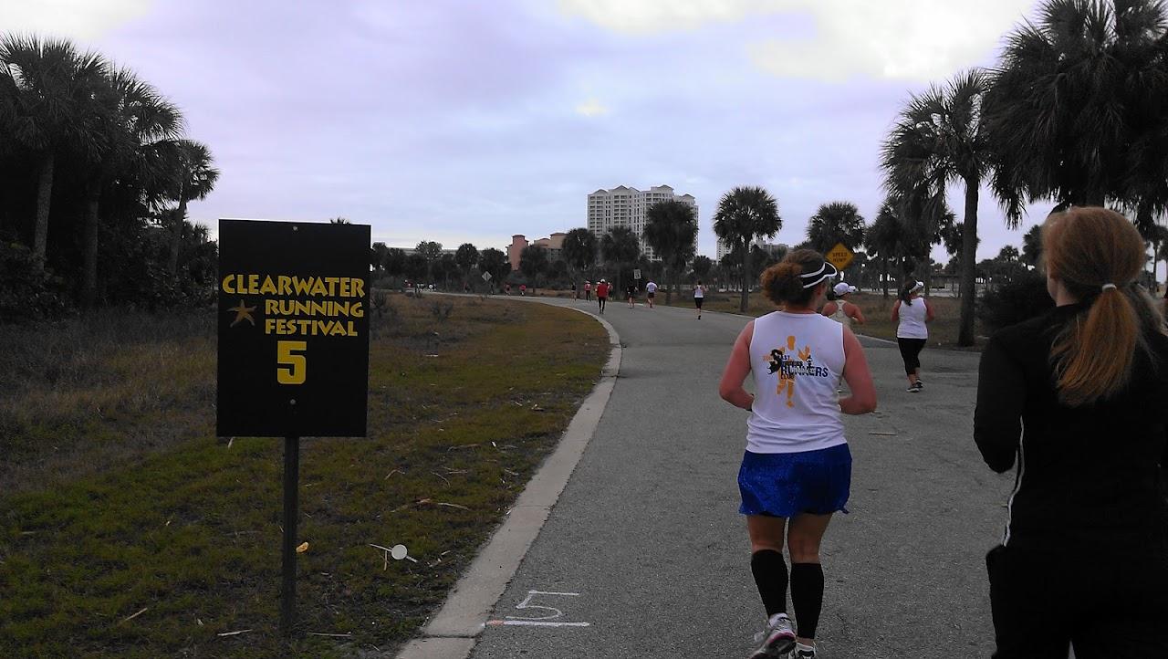 IMAG0026 Clearwater Marathon Recap