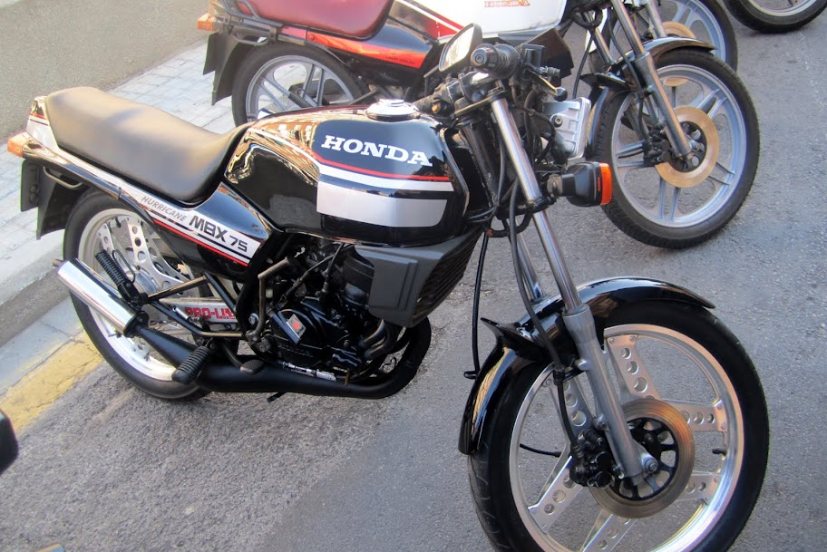 Matinal MotoAntiga 2012 _MG_4259