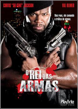 Download O Rei das Armas BluRay 720p x264 Dual Audio