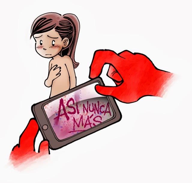 Abuso Sexual Infantil Nunca Más. : 18-nov-2013