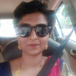Aarthi Sundararaj