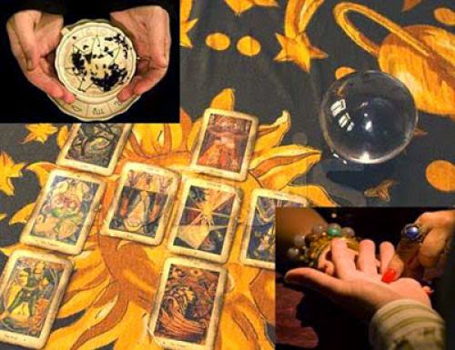 Prophecies And Fortune Telling