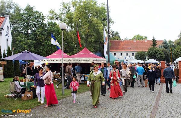 Jarmark Cysterski Pelplin 2013.09.15