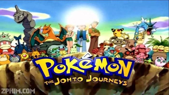 Ảnh trong phim Bảo Bối Thần Kỳ 3 - Pokemon Season 3 2