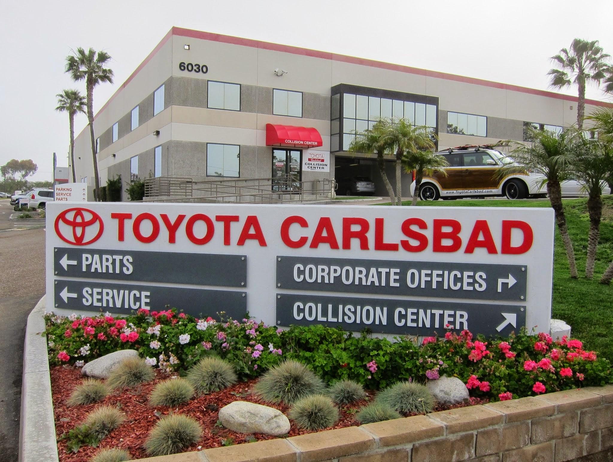 Used 2016 Toyota Corolla In Carlsbad CA Weseloh Carlsbad