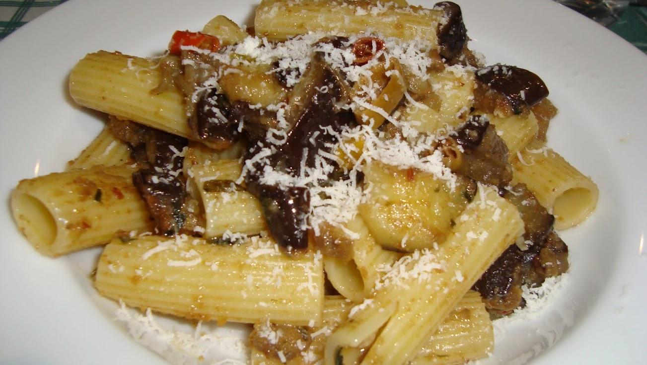 Ricette primi piatti pasta in bianco