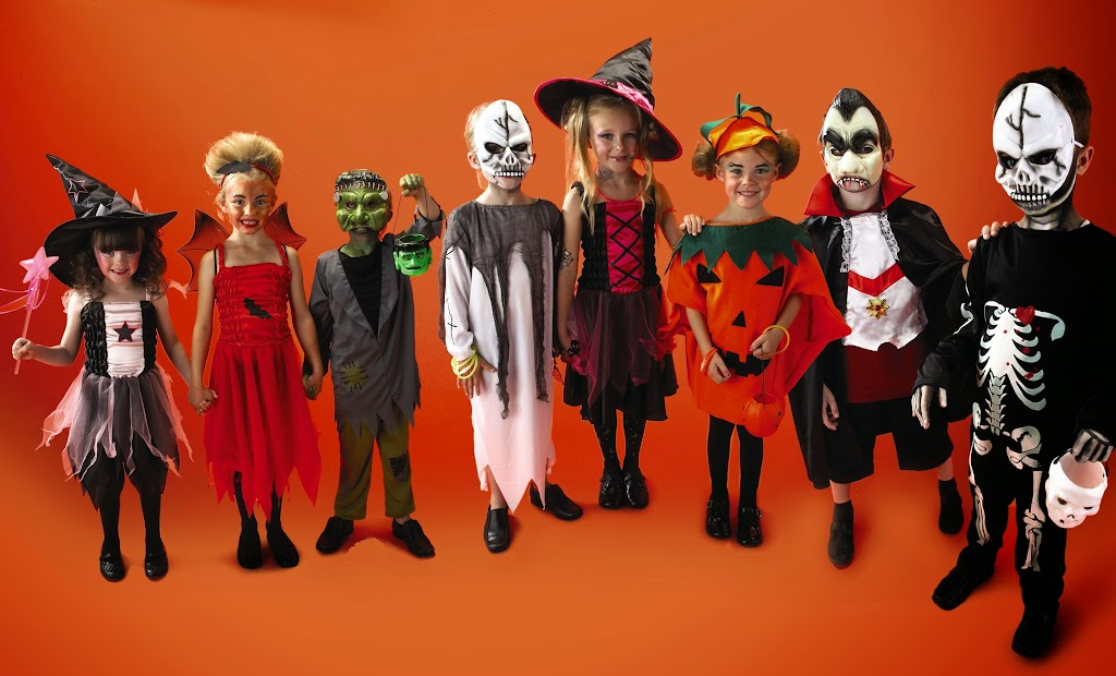 Halloween Costumes 2014 for Your Kids with Pictures 03