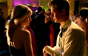 Veronica Mars Veronica and Logan