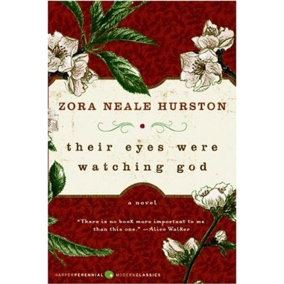 the use of race in the novel their eyes were watching god Their eyes were watching god is in many ways a novel about janie's sexual awakening because it was written in the conservative 1930s, much of this sexuality is masked in metaphor when janie finally finds a bee for her blossom, it is the man that she has been most sexually attracted to in her .