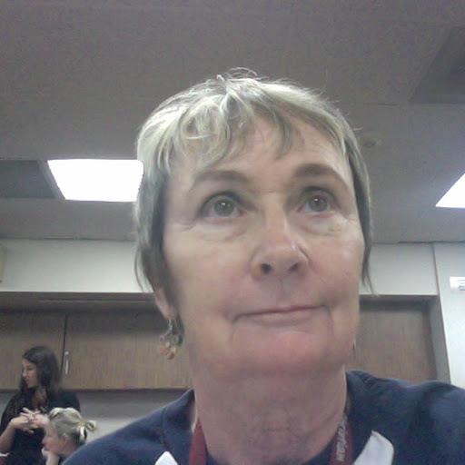 Sharon Scharf