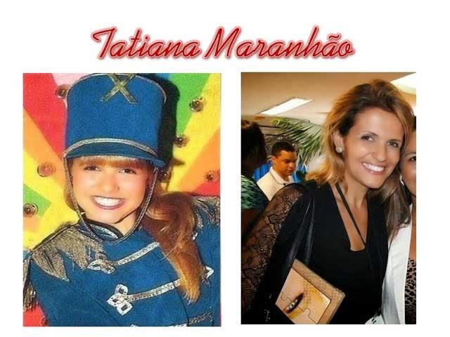 Tatiana Maranhão