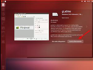 Ubuntu 13.04 anteprima installazione applicazione