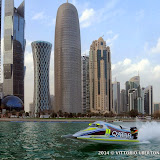 F1 H2O GRAND PRIX OF QATAR 2014