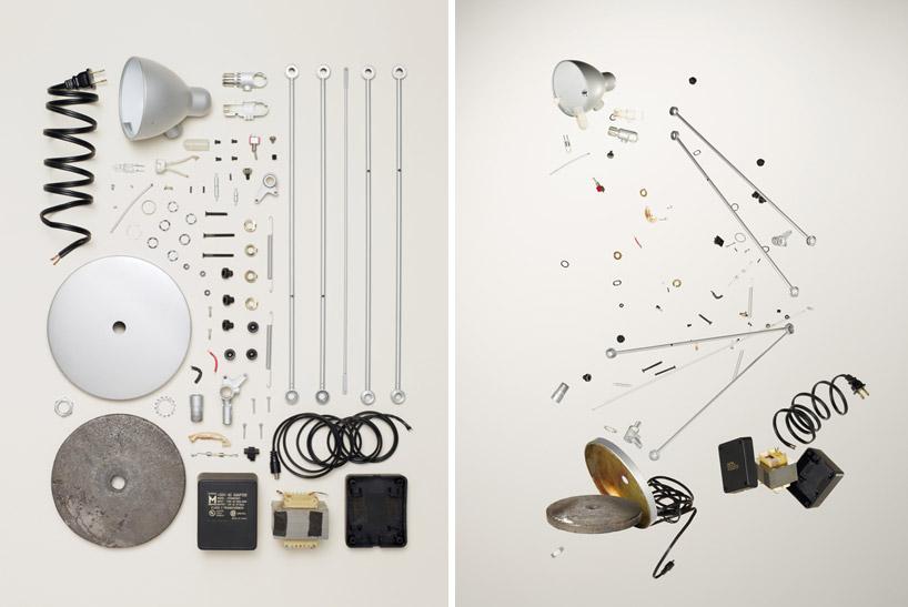 *拆解你的手機:藝術攝影師Todd Mclellan現代藝術攝影 Things Come Apart! 10