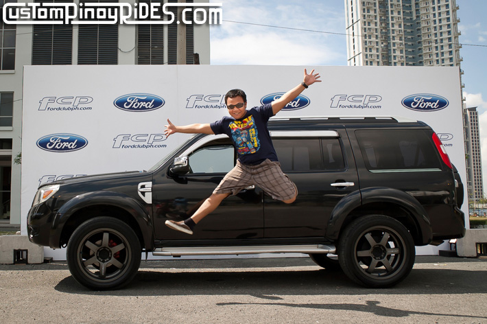 Ford Club Philippines 10-Year Anniversary Part 1 Custom Pinoy Rides pic4
