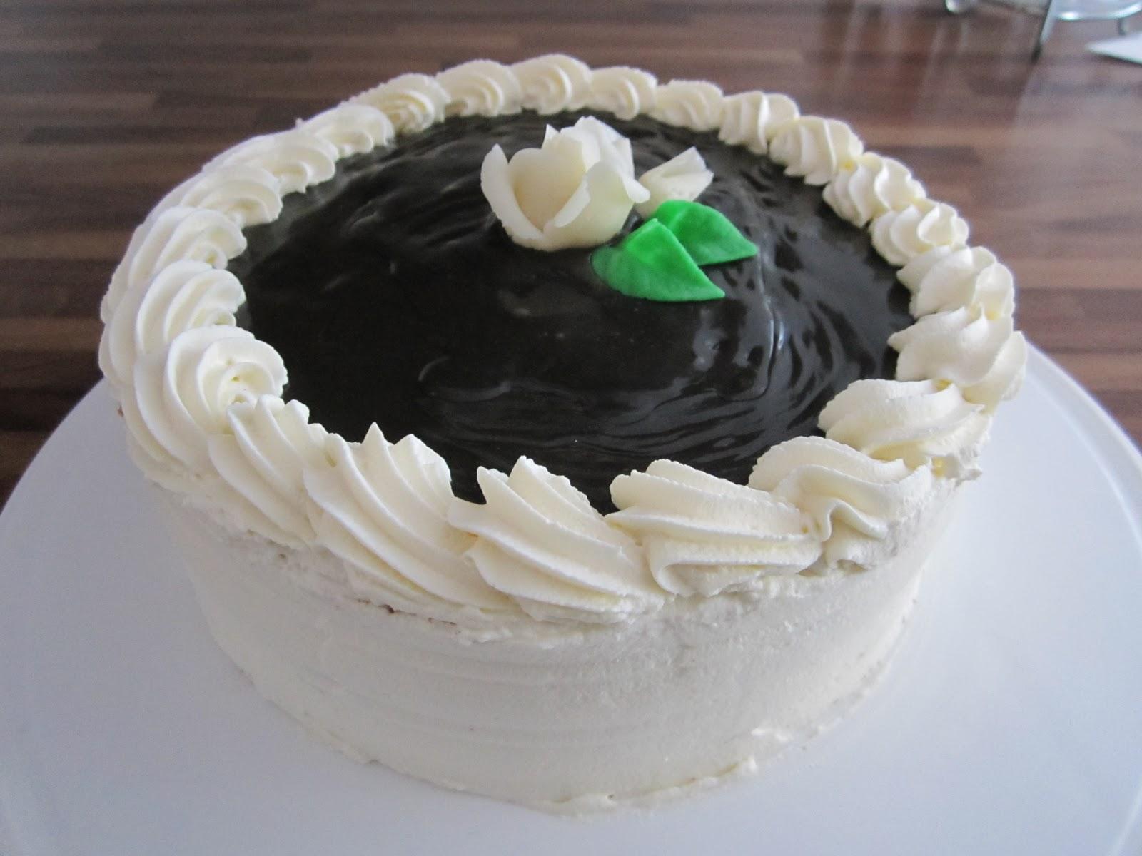 lakritsfyllning till tårta