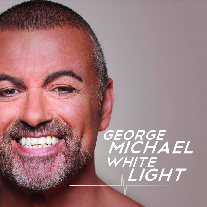 George Michael White Light Lyrics