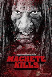 Machete Kills 2 - Tập đoàn sát thủ 2