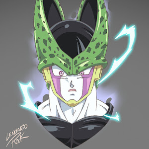 Who is Cell セル?
