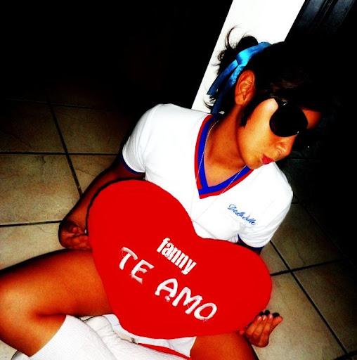 Fanny Garcia