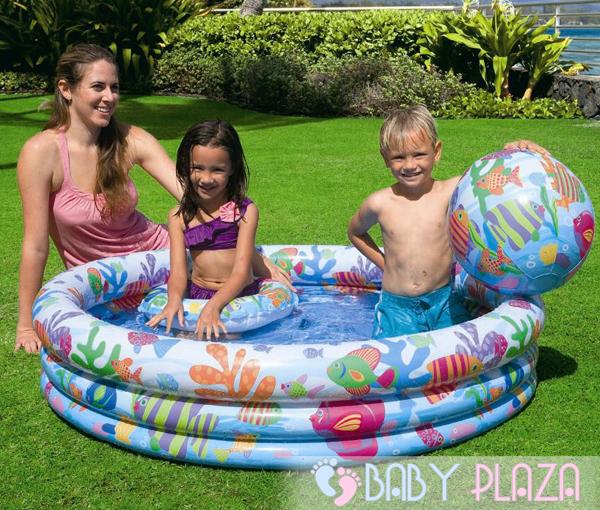 130k - Bể bơi INTEX cao cấp giá sỉ và lẻ rẻ nhất