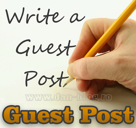 Guest Post Guest Post