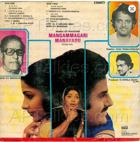Natasimham Legend Balakrishna Rare Pics (Audio Covers and Posters