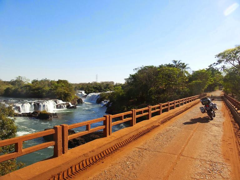 Brasil - Rota das Fronteiras  / Uma Saga pela Amazônia 20140824_085551