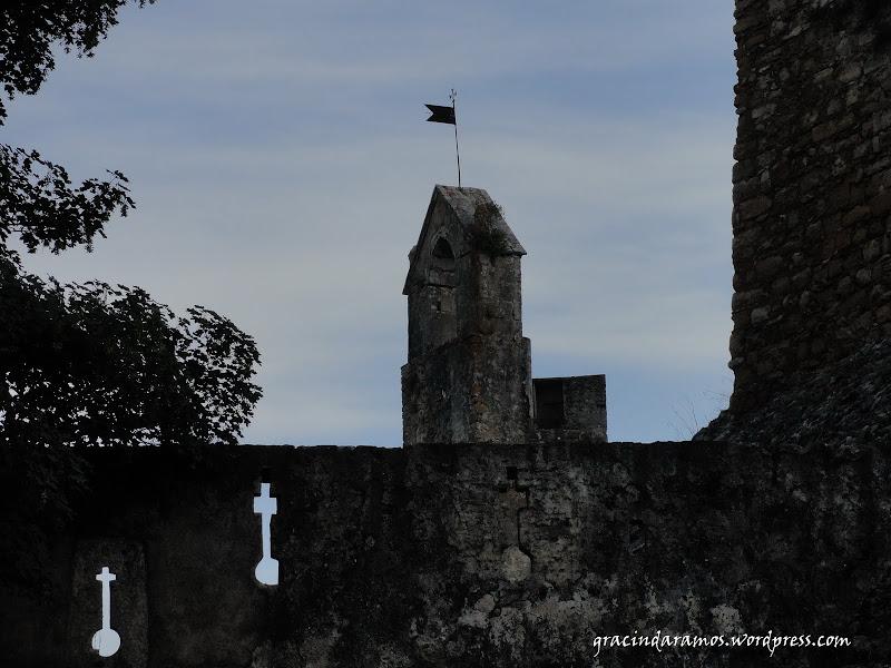 passeando - Passeando até aos Correias... ou o passeio dos 4 castelos! DSC01191