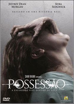 Download – Possessão – DVD-R