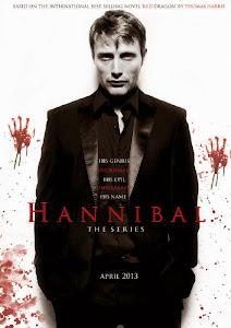Hannibal - Hannibal Season 1 poster