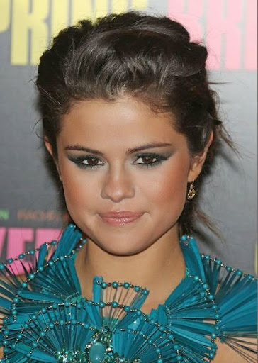 Cool 20 Most Beautiful Pictures Of Selena Gomez Hairstyles Celebrity Hairstyles For Women Draintrainus