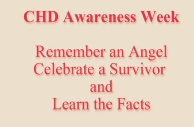 chd awareness week | just b.CAUSE