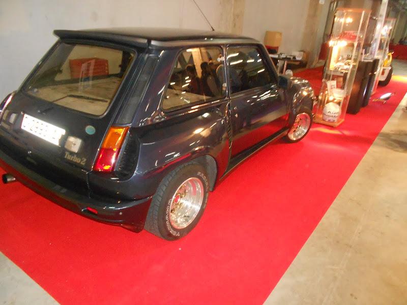 Classic Auto Madrid - 2012 - Página 3 DSCN1438