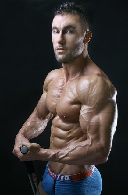 Super Sexy Top Male Bodybuilders and Fitness Models
