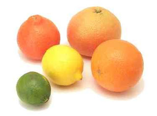Citrus products of Pakistan