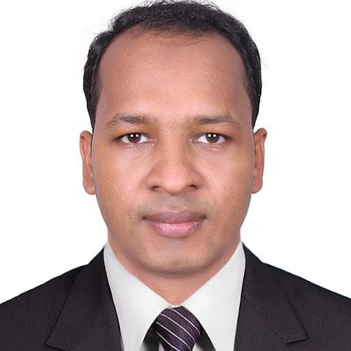 Taher Shoukat