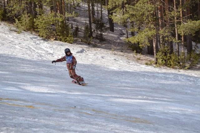 сноубордист_snoubordist