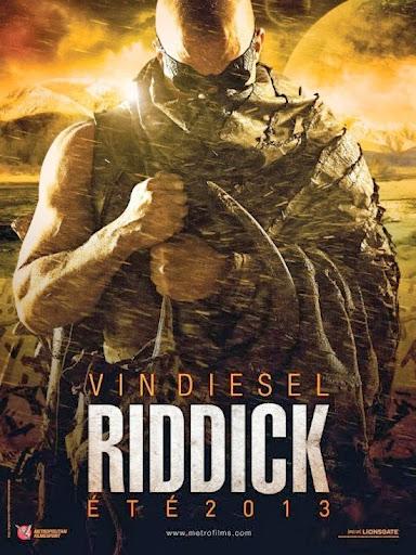 Riddick Thống Lĩnh Bóng Tối - Riddick: Rule The Dark 2013