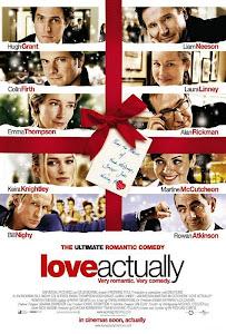 Yêu Thực Sự - Love Actually poster