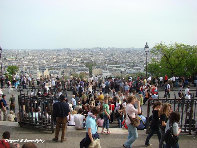 Sagrado Corazón, Montmartre, París, Francia, Elisa N, Blog de Viajes, Lifestyle, Travel