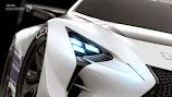 """LEXUS LF-LC GT """"Vision Gran Turismo"""" revealed"""